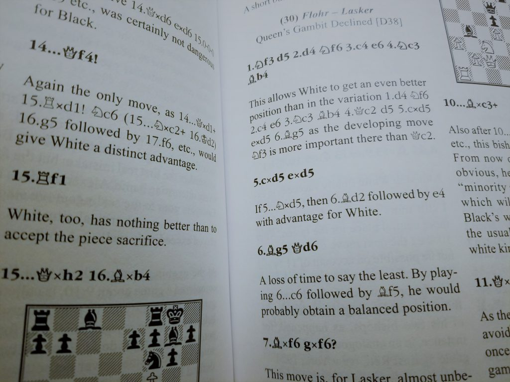 Understanding chess notation is easy once you get the hang of it.
