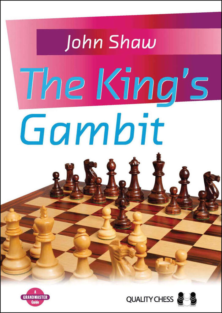 Playing the King's Gambit starts with John Shaw's excellent book.  Thoroughly researched and expertly written, it is the best book ever written on this classic opening.