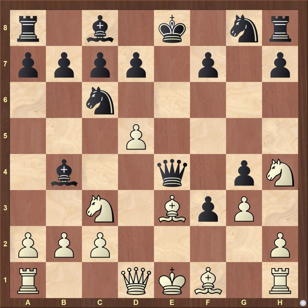 Chess engine controversy
