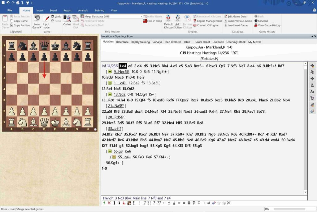 ChessBase 16 - Full Review
